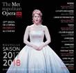 Metropolitan Opéra de New-York