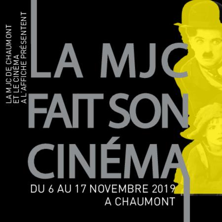 """Festival """"La MJC fait son cinéma"""""""