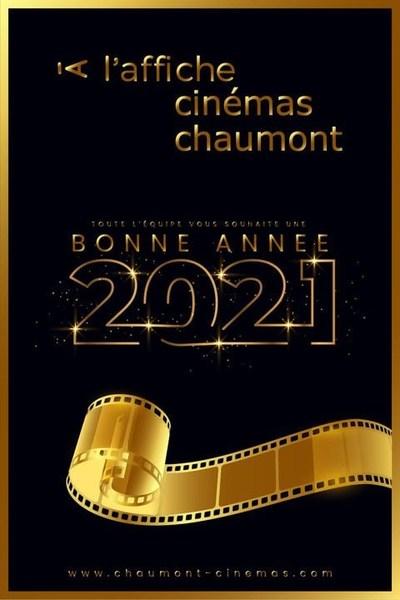 Bonnée Année 2021